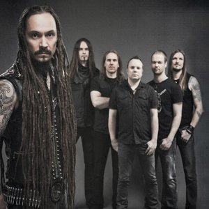 Image for 'Amorphis'