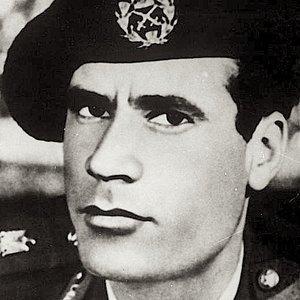 Image for 'Muammar Gaddafi'