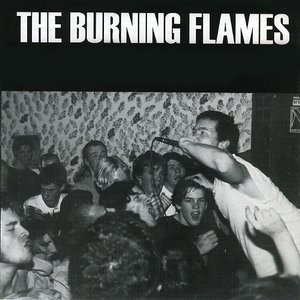 Image for 'Burning Flames'