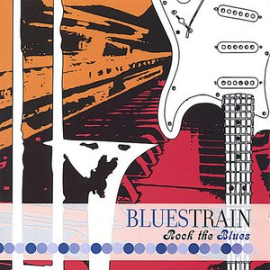 Immagine per 'Blues Train'