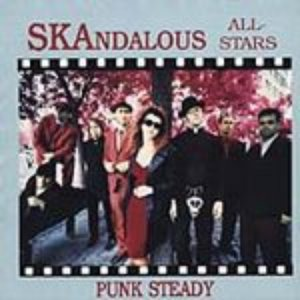 Image for 'SKAndalous All-Stars'