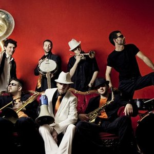 Bild för 'Kaktus Groove Band'
