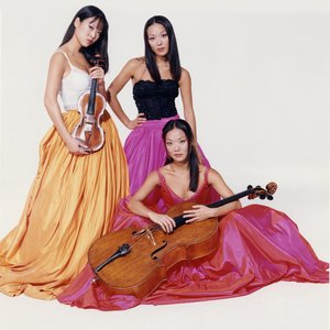 Image for 'Ahn Trio'