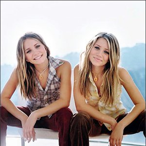 Image pour 'Mary-Kate & Ashley Olsen'