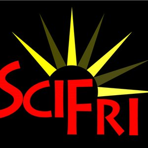 Image for 'Science Friday'