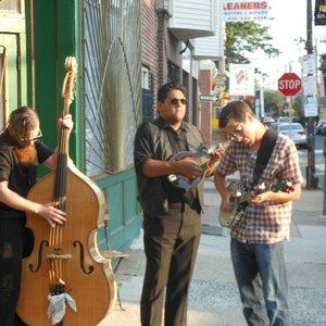 Image for 'GOT JAMN! String Band'