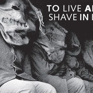 Image for 'To Live and Shave in L.A.'