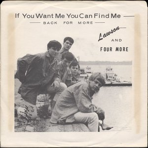 Image for 'Lawson & 4 More'