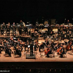 Image for 'Le Metropole Orkest'