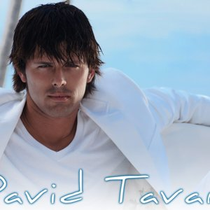 Image for 'David Tavaré'