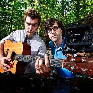 Image for 'Rhett And Link'