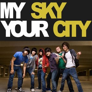 Image for 'My Sky, Your City'