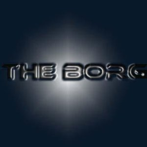 Image for 'The BORG'