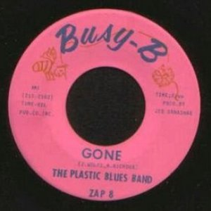 Image for 'Plastic blues band'