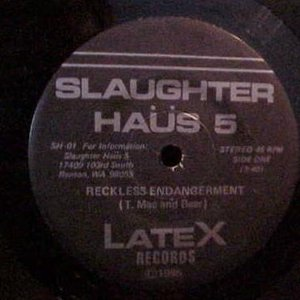 Image for 'Slaughter Haus 5'