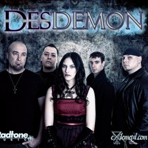 Image for 'Desdemon'