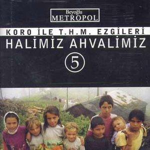 Image for 'Halimiz Ahvalimiz'