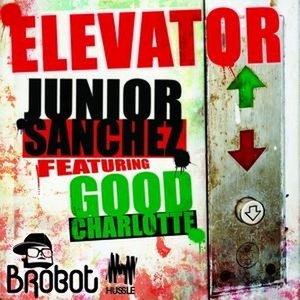 Image for 'Junior Sanchez feat. Good Charlotte'