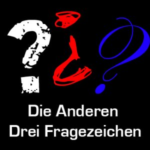 Image for 'Die Anderen Drei Fragezeichen'
