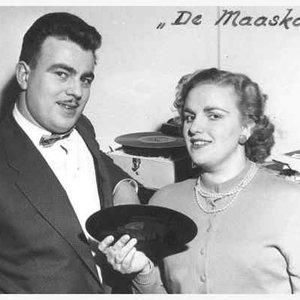 Image for 'De Maaskanters'