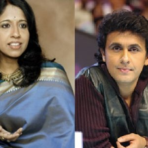 Image for 'Sonu Nigam & Kavita Krishnamurthy'