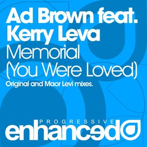 Image for 'Ad Brown feat. Kerry Leva'