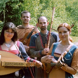 Bild für 'Musica Vagantium'