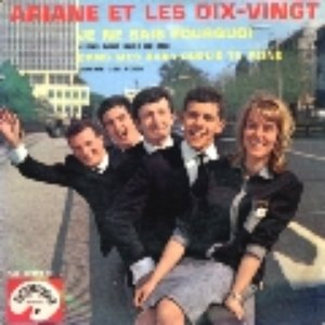 Image for 'Arianes & Les 10-20'