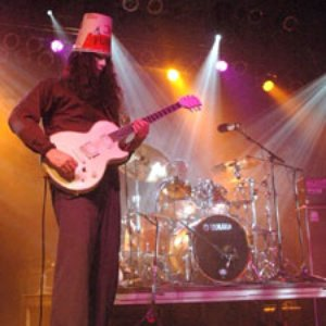 'Brain and Buckethead'の画像