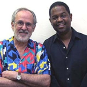 Image for 'Bob James & Earl Klugh'