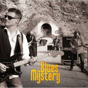 Image for 'The Blues Mystery'