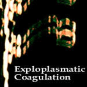 Image for 'Exploplasmatic Coagulation'