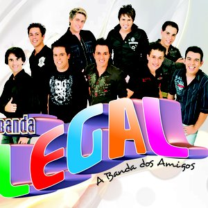 Image for 'Banda Legal'