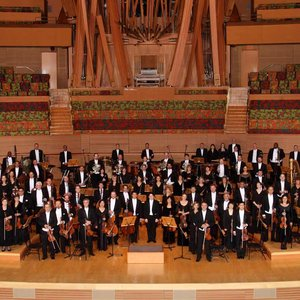 Image for 'Los Angeles Philharmonic'