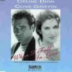 Image for 'Celine Dion and Clive Griffin'