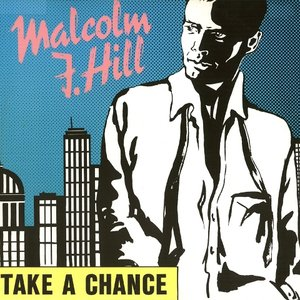 Image for 'Malcolm J. Hill'