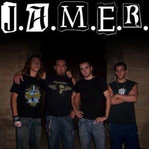 Image for 'J.A.M.E.R.'