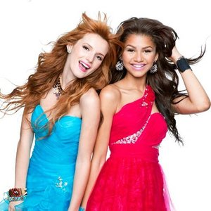 Image for 'Bella Thorne & Zendaya'