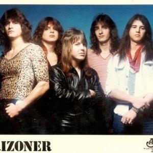 Image for 'Prizoner'