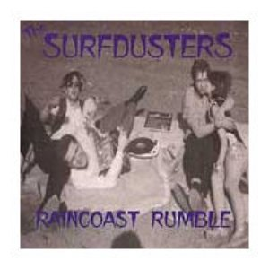 Image for 'The Surfdusters'