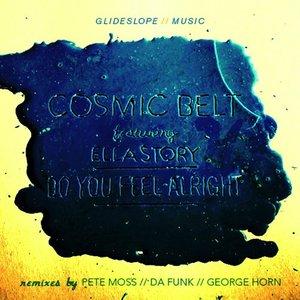 Image for 'Cosmic Belt Feat Ella Story'