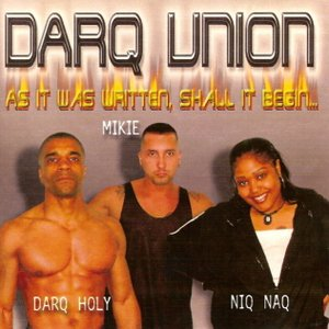 Image for 'Darq Union'