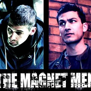 Immagine per 'The Magnet Men'