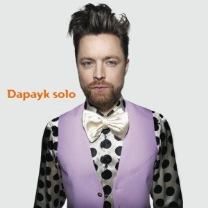 Image for 'Dapayk Solo Feat. Camara'
