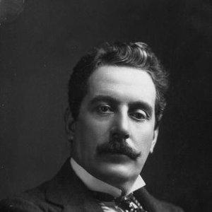 Imagem de 'Giacomo Puccini'