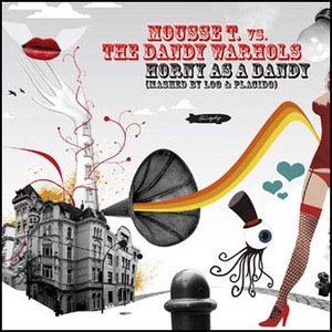 Image for 'Mousse T. vs. The Dandy Warhols'