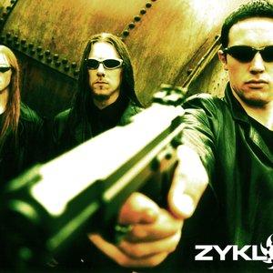 Bild för 'Zyklon'