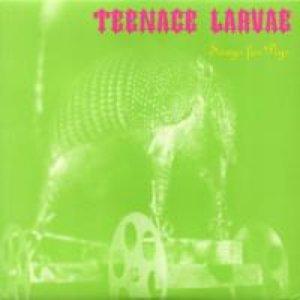 Image for 'Teenage Larvae'