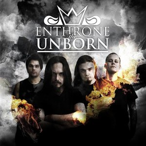 Image for 'Enthrone the Unborn'