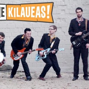 Image for 'The Kilaueas'